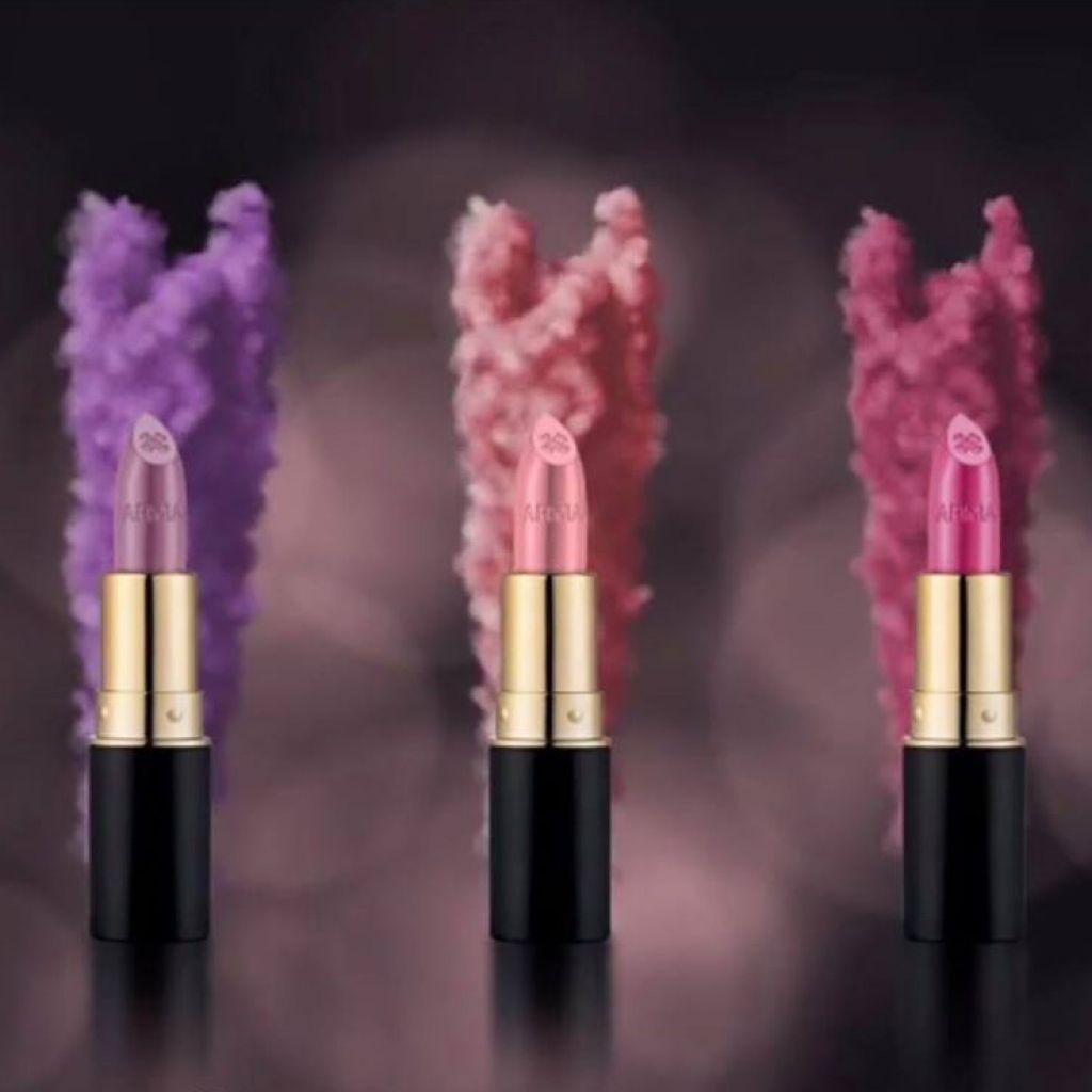 Farmasi Rogue Ruj'un dudaklarınızdaki göz alıcı renklerini keşfetmeye hazır olun! #farmasi #eyepenci