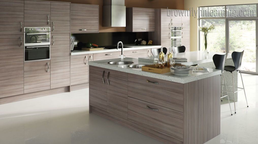 Driftwood Kitchen Cabinets   Prudence   Pinterest   Driftwood and ...