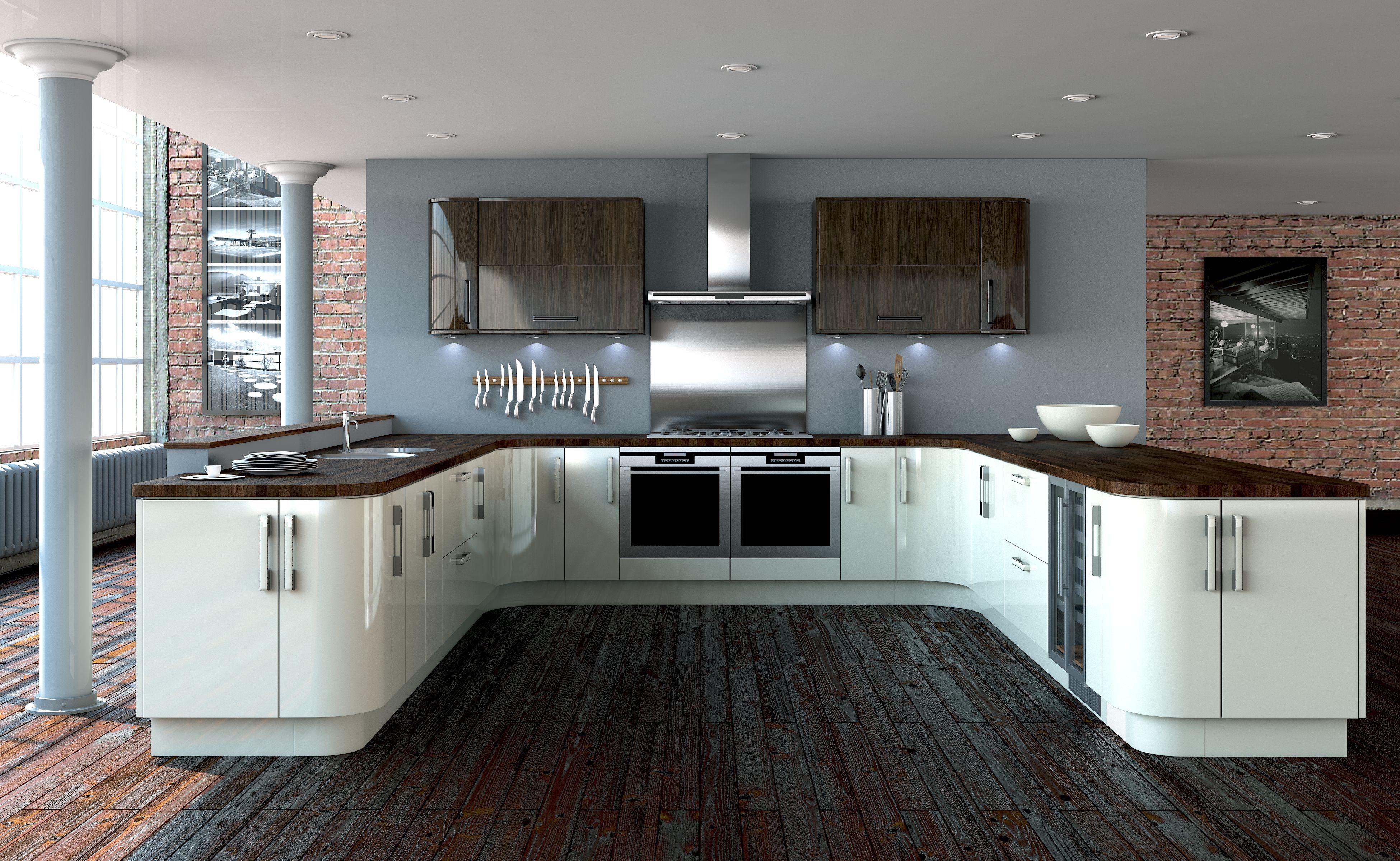 Boston Ivory Kitchen. http://www.academywindows.co.uk/?page=Kitchens ...