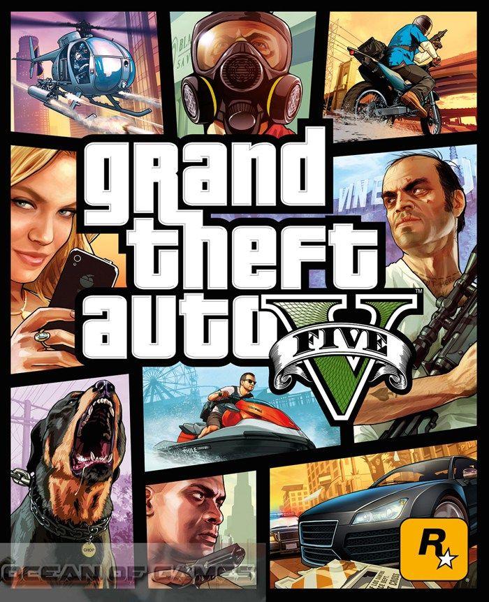 GTA V Free Download Geek Gta 5 pc, Xbox one games, Gta