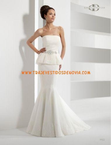 9922  Vestido de Novia  Giorgio Novias