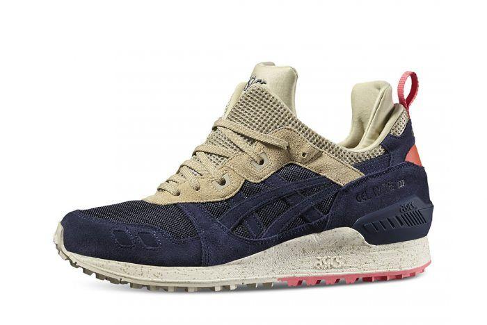 promo code 1d046 0522f ASICS GEL-Lyte III MT Mid-Cut | shoes | Asics gel lyte ...
