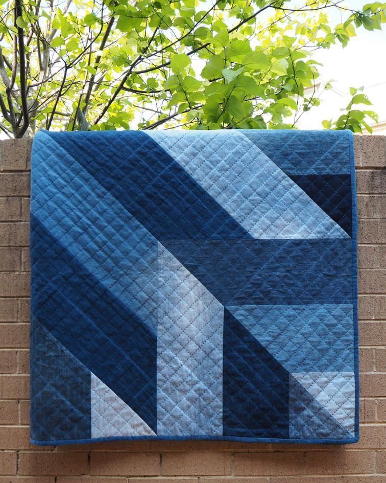 k h artist by floersch l julie t n r denim quilts a quilt y c