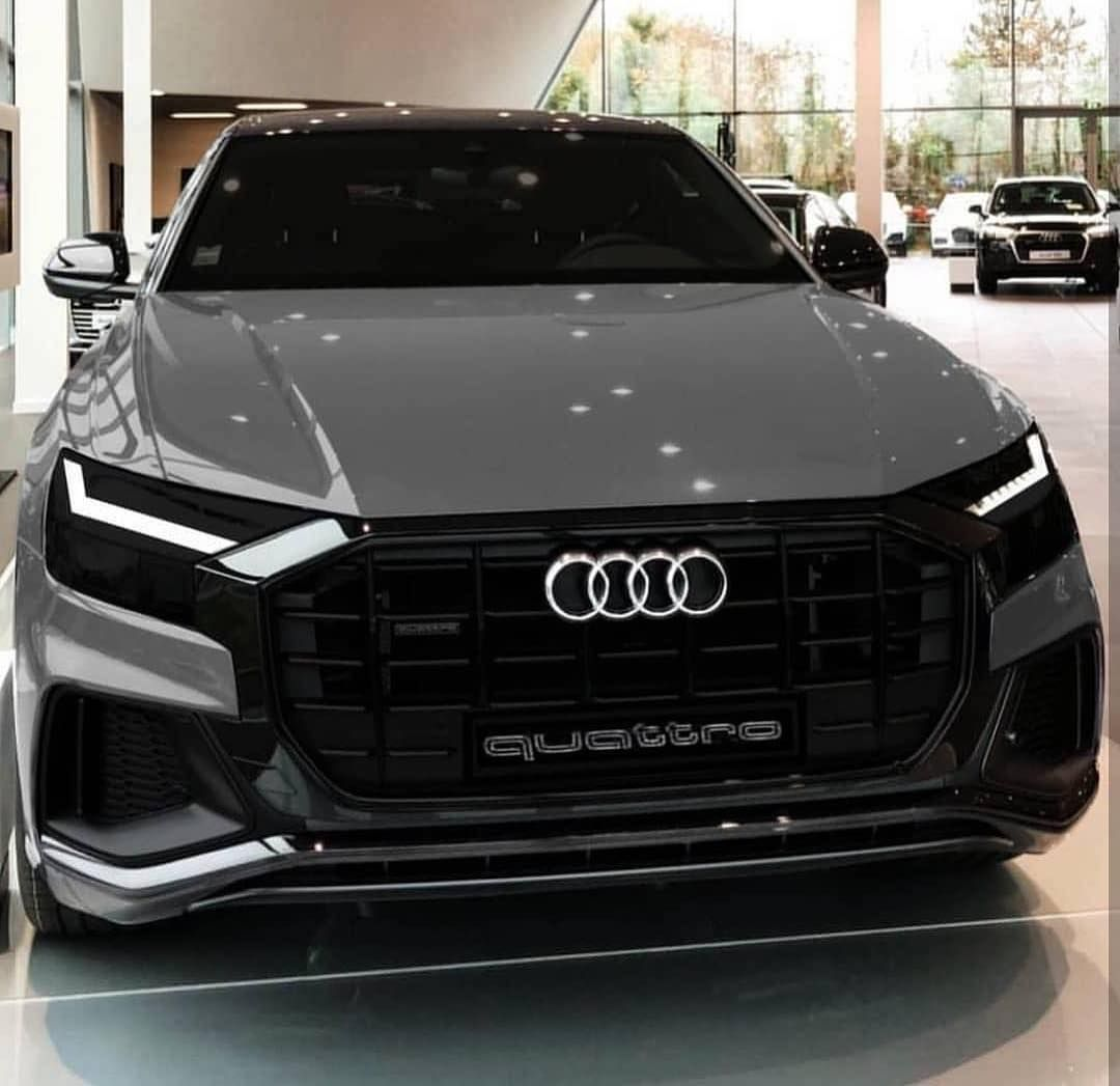 """Ace_SupercarsⓂ on Instagram: """" Audi Q8 