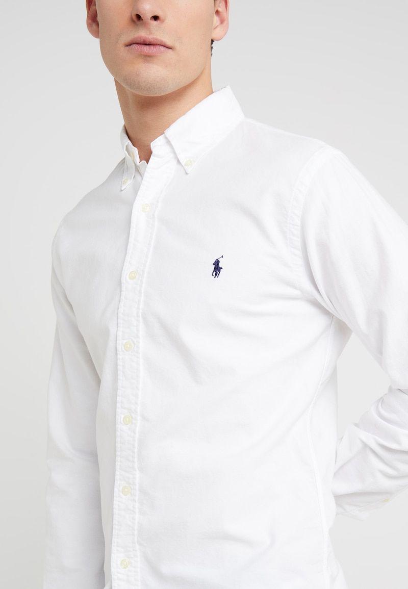 Pin Op Dress Shirt