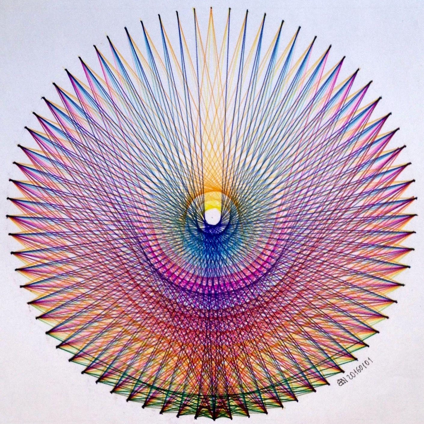 #regolo54 #geometry #symmetry #mathart #artorart