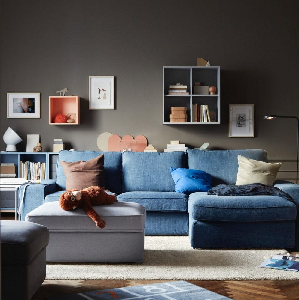 Ikea Launches 2019 Catalog, New Products   Ikea living ...
