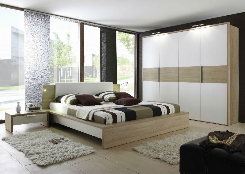 meuble moderne chambre a coucher meuble chambre coucher. Black Bedroom Furniture Sets. Home Design Ideas