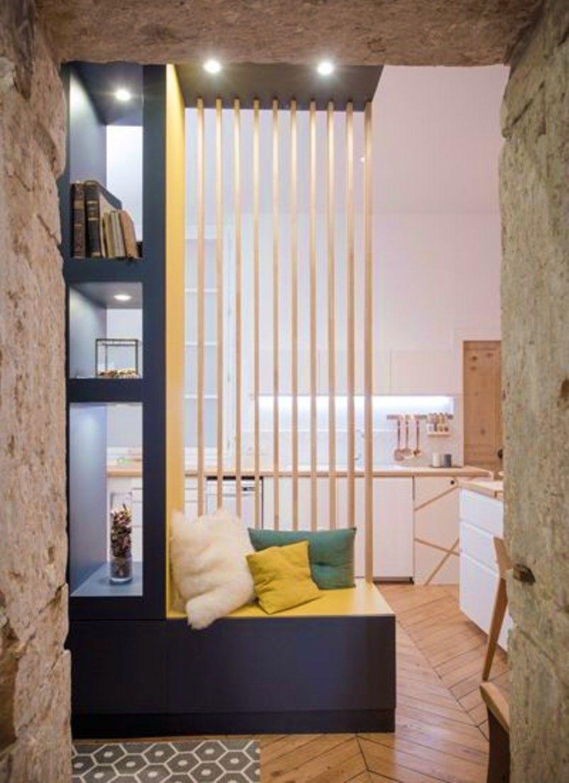 Deco Separation De Piece meuble de separation de piece design de maison separateur de
