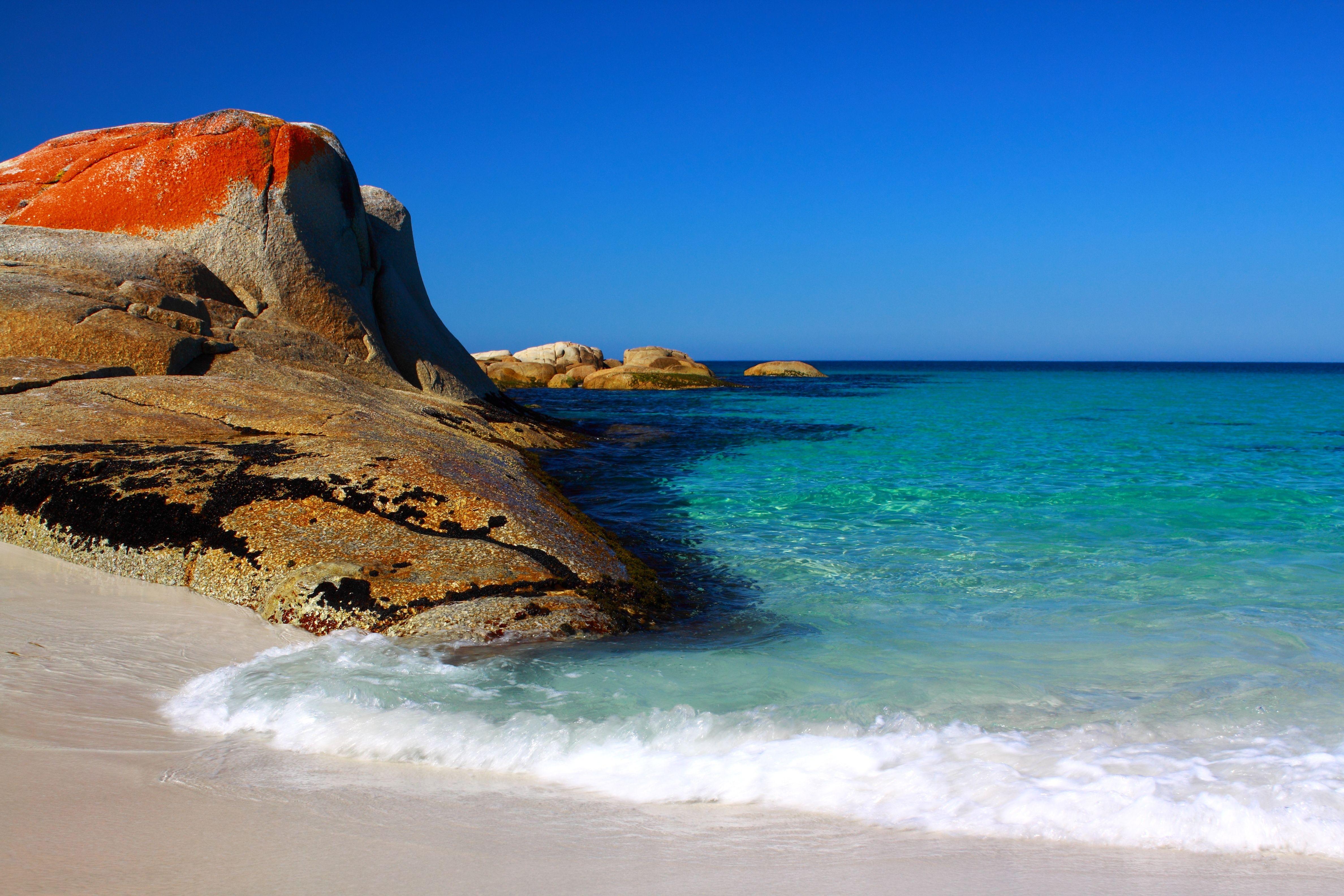 Beach Landscapes Australian Landscape Ede S Blog Beach Landscape Landscape Beach Getaways