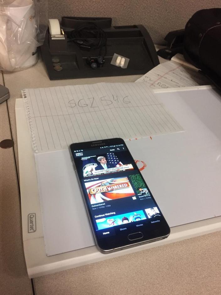 Galaxy Note 5 32GB Pristine (Missing Stylus) For Sale