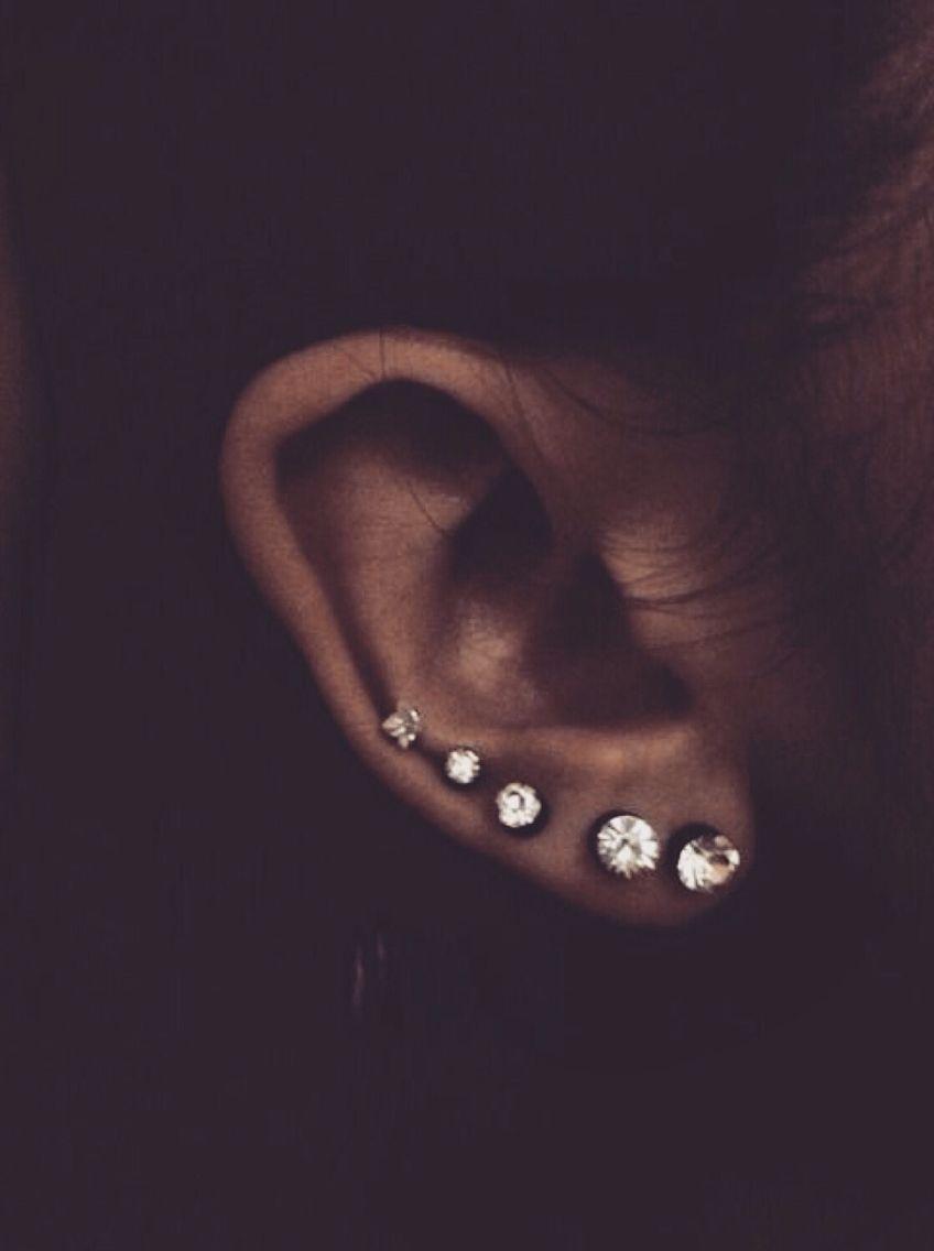 Above nose piercing  Pin by becky evans on Tattoos u Piercings  Pinterest  Piercings