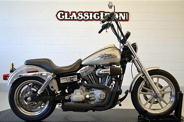 2009 Harley Davidson Fxd Dyna Super Glide Harley Davidson Dyna Dyna Super Glide Harley Davidson
