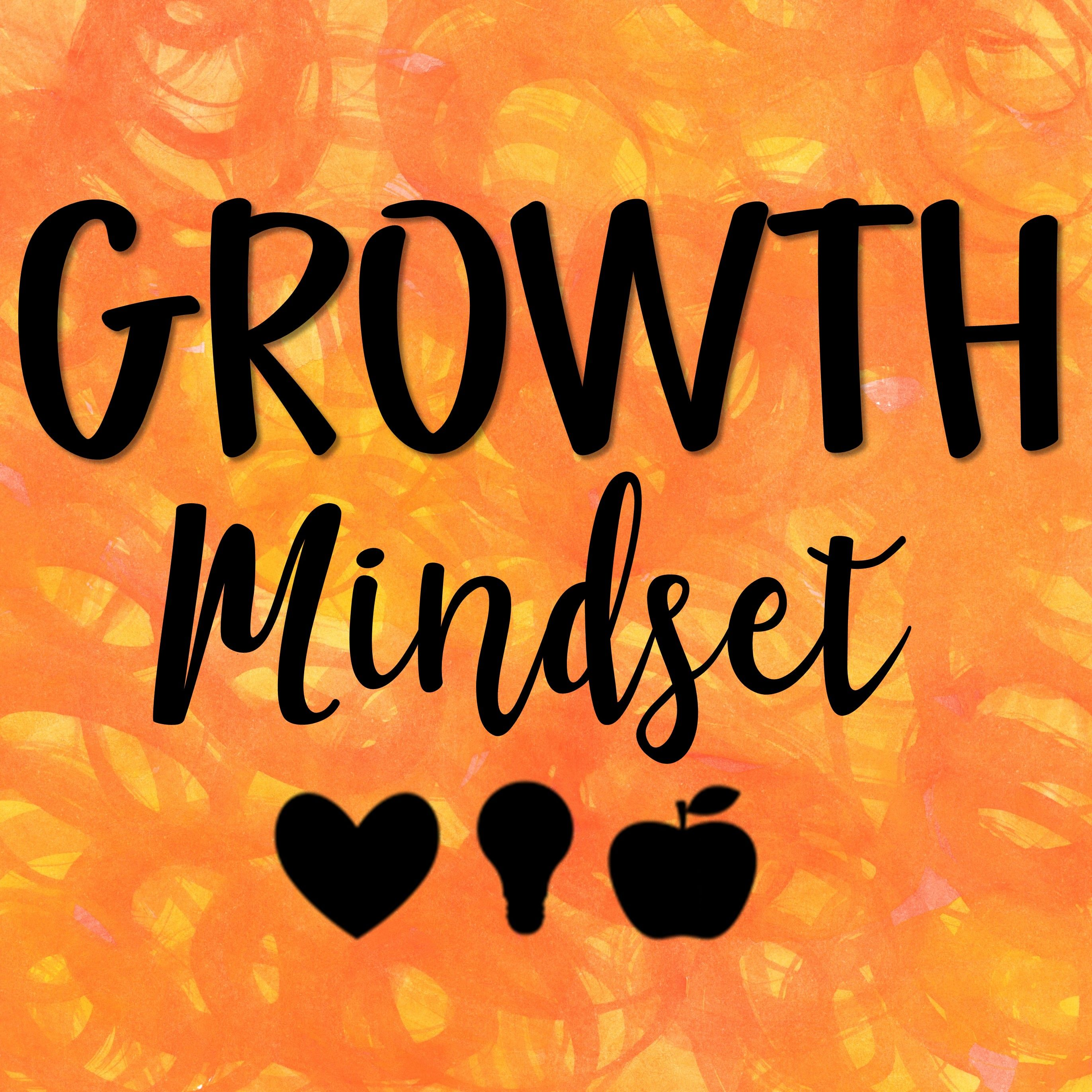 Pin By Heart And Mind Teaching On Growth Mindset