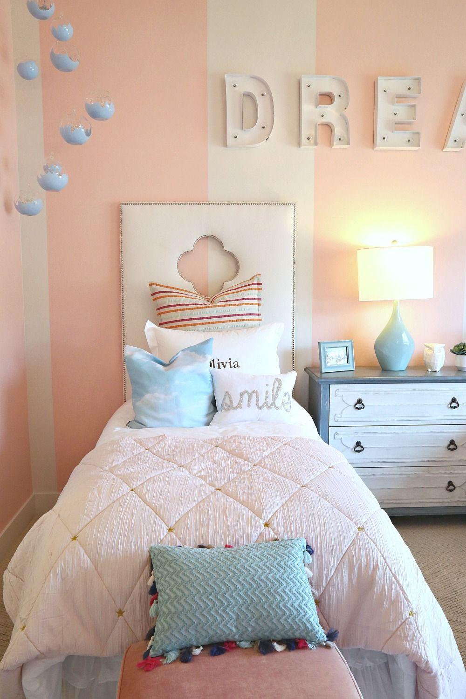 Creative kids bedroom decorating ideas childrenus bedroom