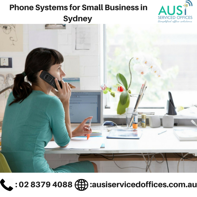 Virtual Receptionist & PBX Phone System For Small Business