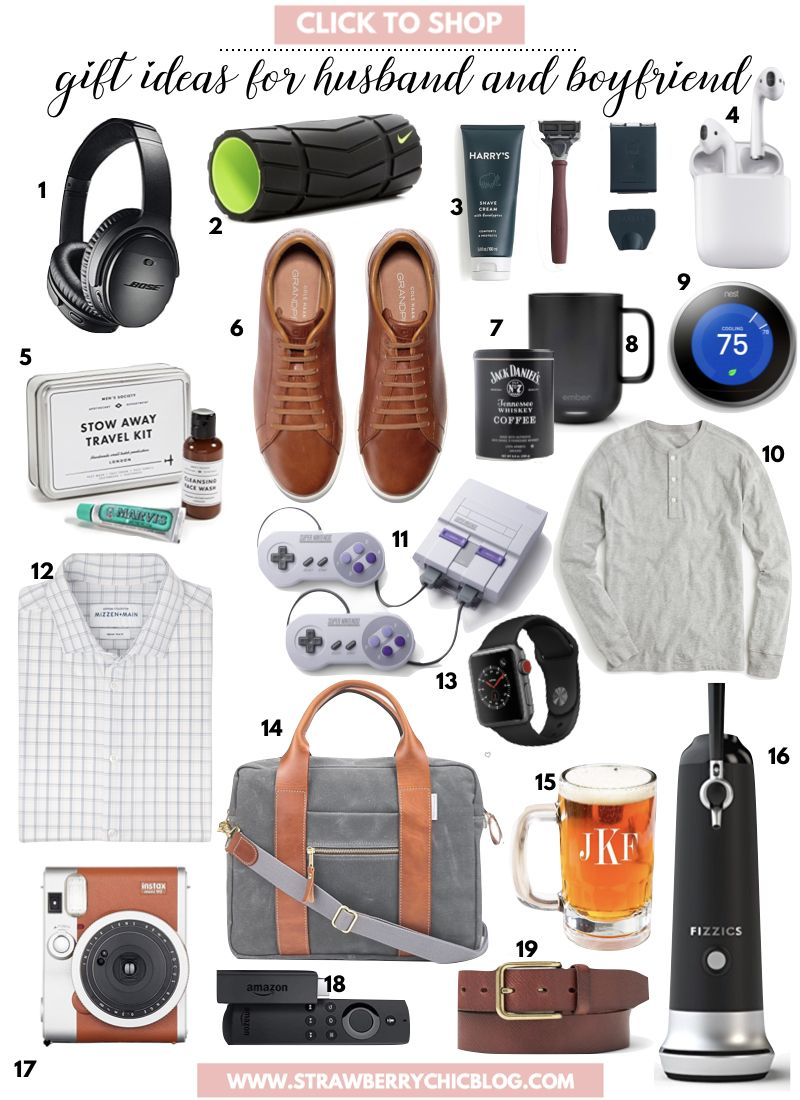 bda66dd690b1 The Ultimate Holiday Gift Guide