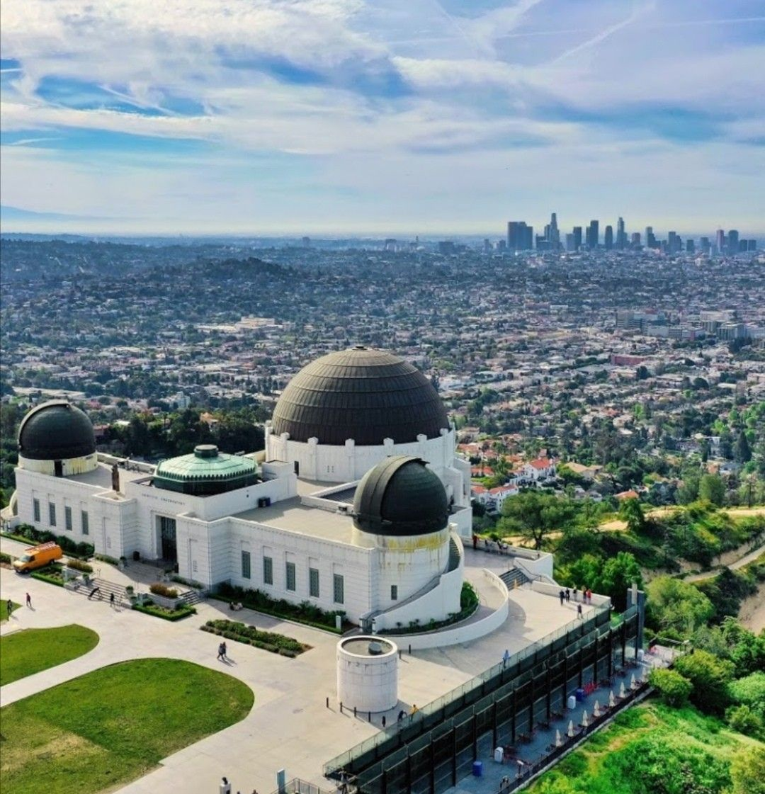 Griffith Observatory Los Angeles In 2020 Griffith Park Griffith Observatory Los Angeles