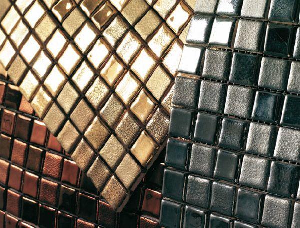 ceramica di treviso | Mozaïek tegels | Pinterest