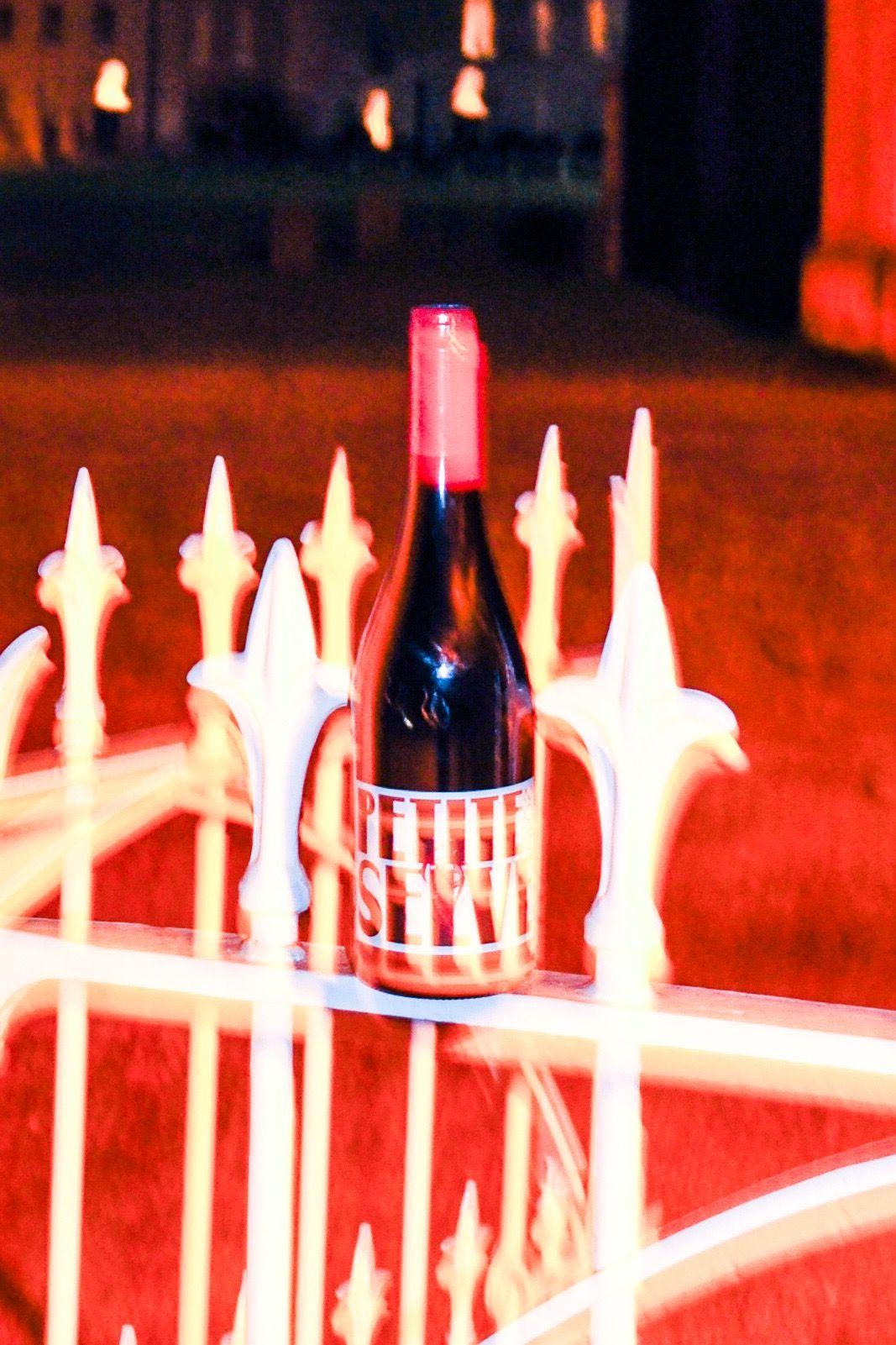 La Petite Selve Red 2016 Delicious Biodynamic Wine Bristol Streetart Laselve Nfizz Wine Biodyvin Lowsulphi Wine Bottle Carrier Wine Bottle Wine Drinks