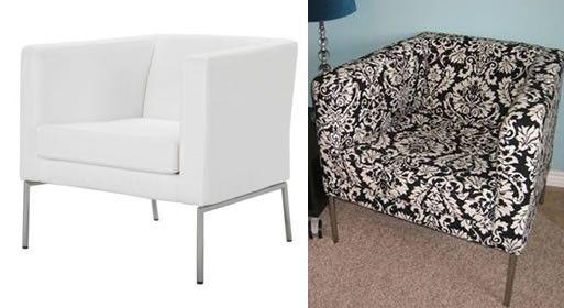 Fantastic Ikea Hacking With The Klappsta Chair House General Inzonedesignstudio Interior Chair Design Inzonedesignstudiocom