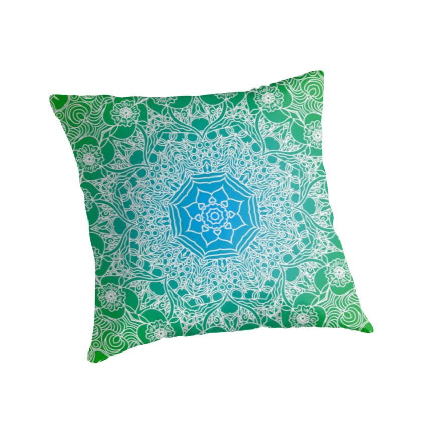 fluorescent mandala pattern by Argunika  redbubble.com/people/argunika   #Argunika #redbubble #redbubblecreate #RedbubbleArtist #surfacedesign #surface #dress #tshirt #leggings #zen #psychedelic #boho #bohemian #hippie #boholook #yoga #yogaclothing #yogapants #abstract #bag #zenlife #ornament #pillow #duvet #home #decor #interior #homedecor #design #paisley #mandala
