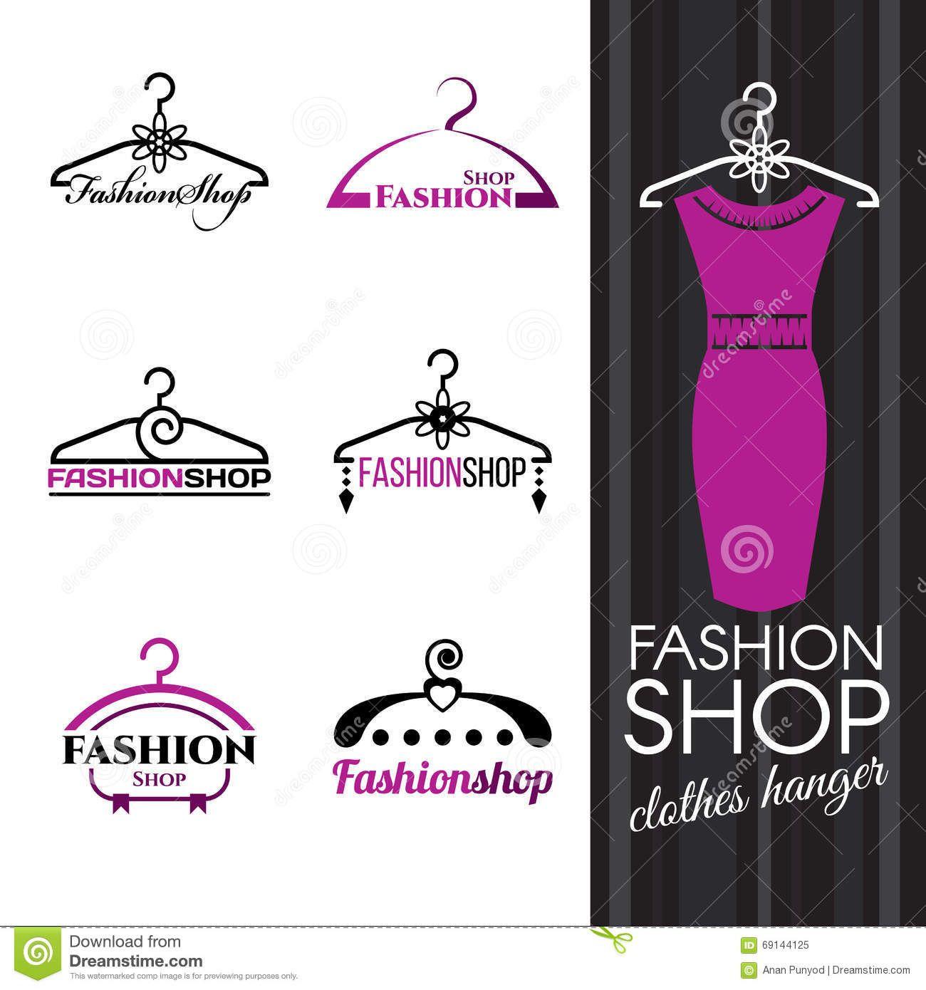 Image result for how to create a hanger logo Hanger logo