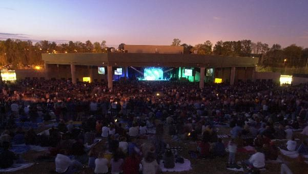 Lakewood Ampitheatre Honestly Do Not Remember All The Concerts I Have Been To Here But I Do Know Lawn Seating Is Awesome Party Bus Atlanta