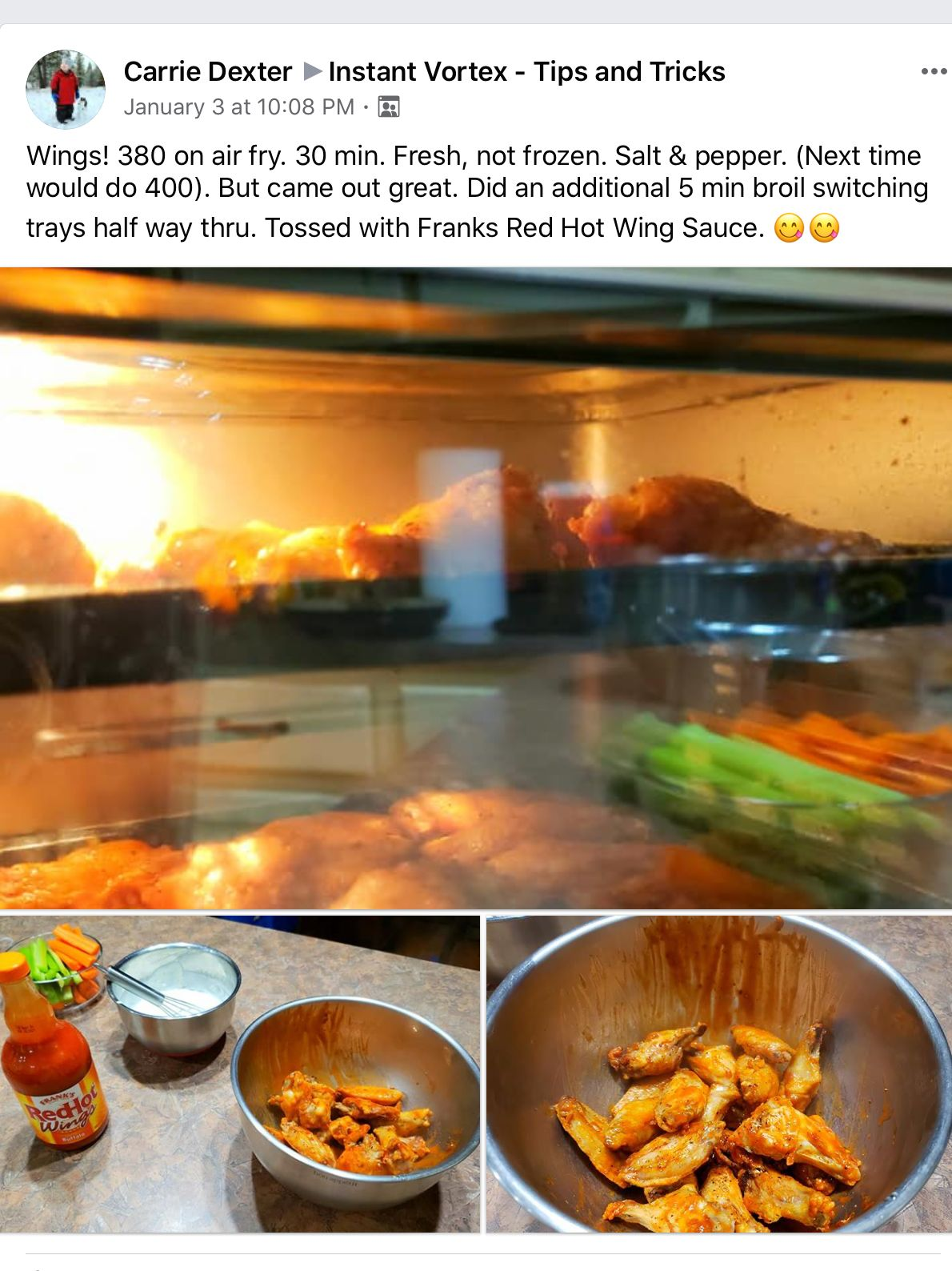 Pin by Mary Krencik on Air Fryer in 2020 Stuffed peppers