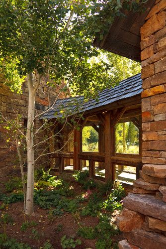So Neat Walkway From House To Side Patio Living Game