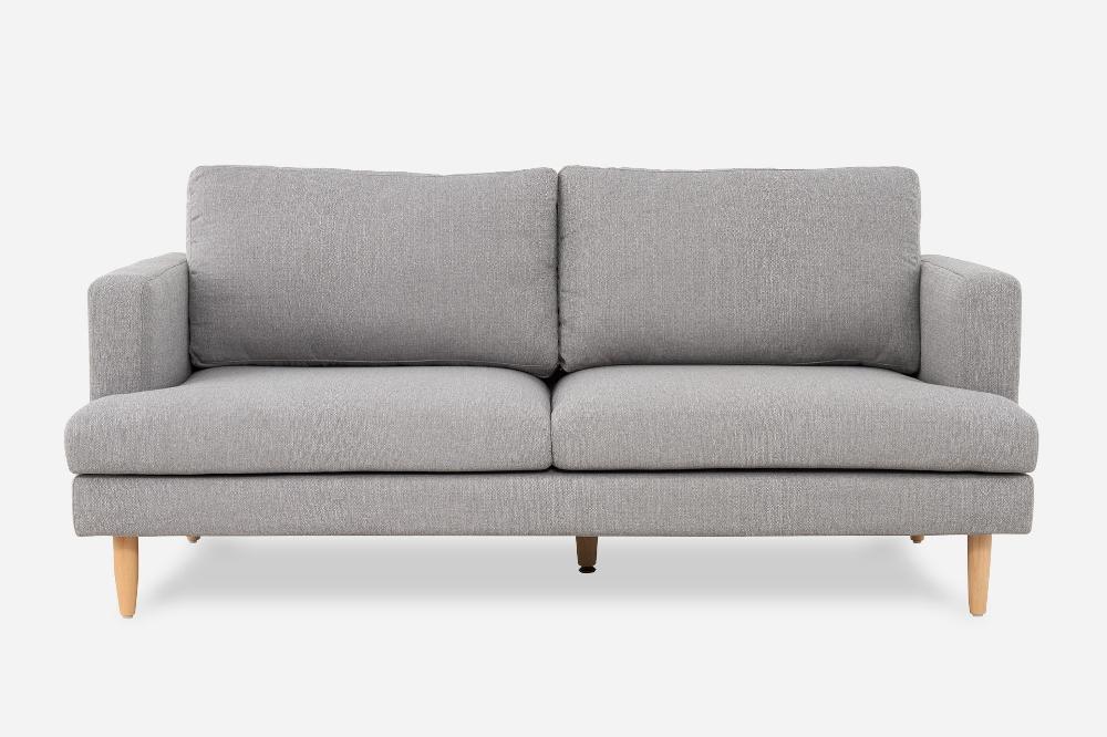 Tana Sofa Light Grey Castlery Castlery Buy Sofa Classic Sofa