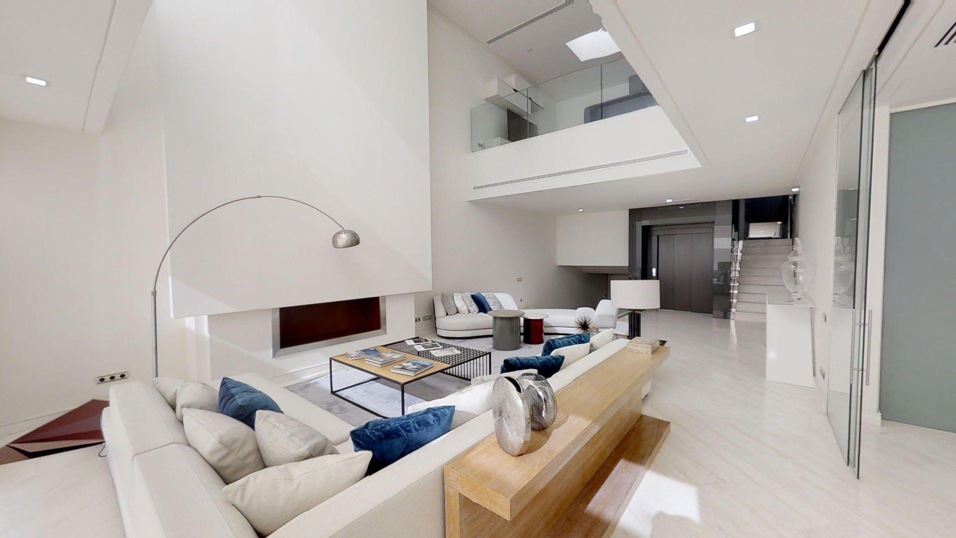 La Finca Madrid Espana Home Modern House House