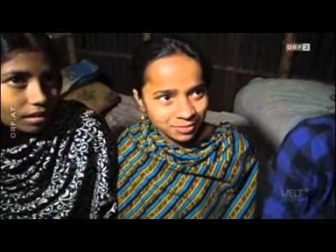 WELTJOURNAL +: GIFTIGES GEWAND - Arbeitshölle Bangladesch