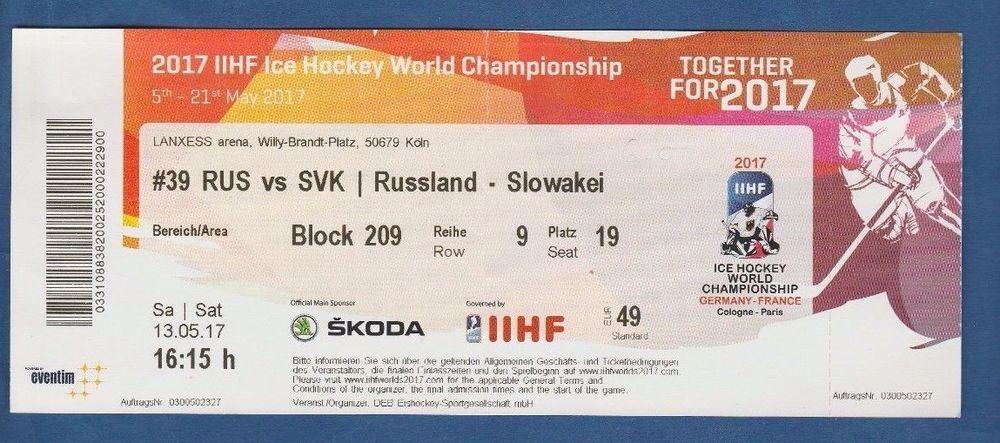 RARITÄT Norwegen Orig.Ticket    Eishockey WM OSLO 1958   CANADA USA  !