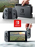 Nintendo Switch (Grey) by Nintendo UK Platform: Nintendo Switch (94)Release Date: 3 Mar. 2017Buy new:   £279.99 (Visit the Bestsellers in PC & Video Games list for authoritative information on this product's current rank.) Amazon.co.uk: Bestsellers in PC & Video Games...