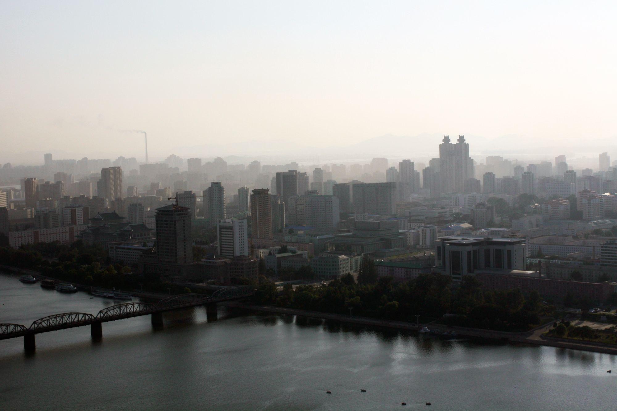 North Korea 2013 - A travel journal