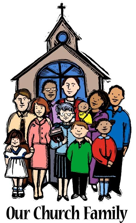 We Just Love Our Church Family Church Art Friends In Love Bible Stories For Kids
