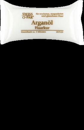 Haarkurkissen Arganöl