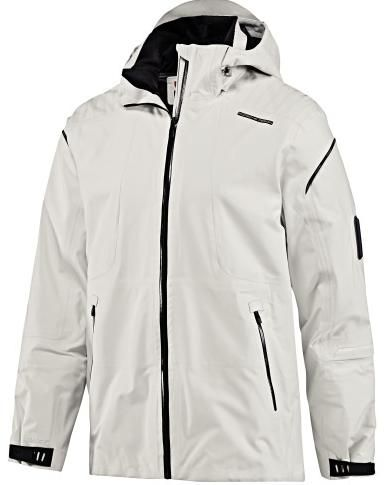 a1d7212ce Men's adidas Porsche Design - Comfort Mapping Jacket | Porsche...Did ...