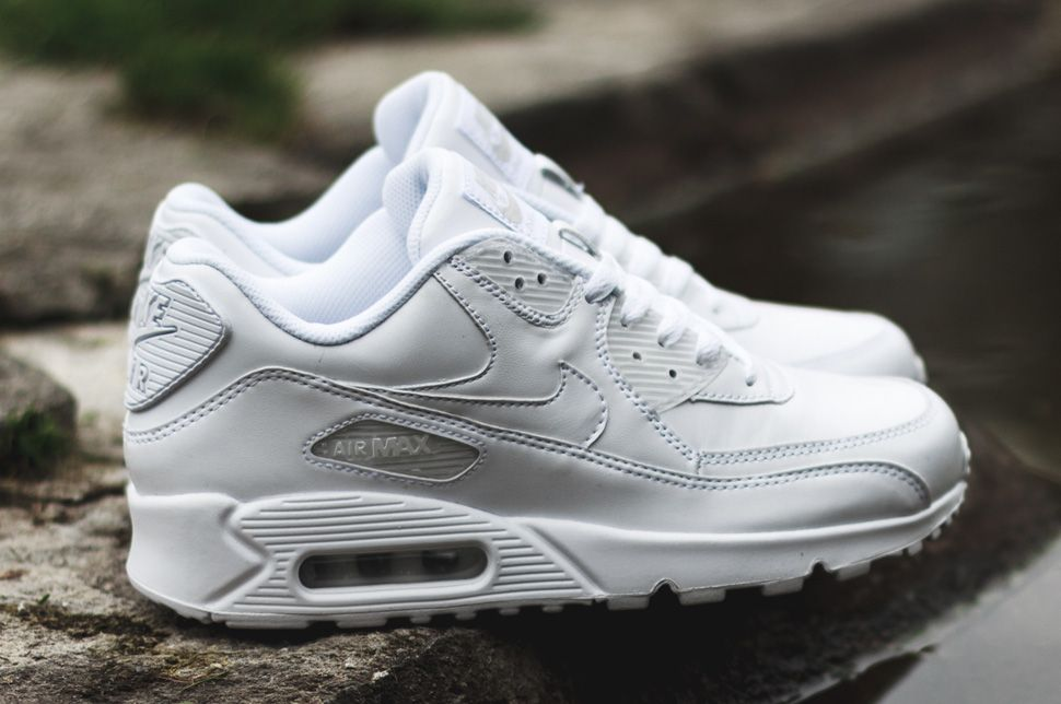nike air max 90 leather sale