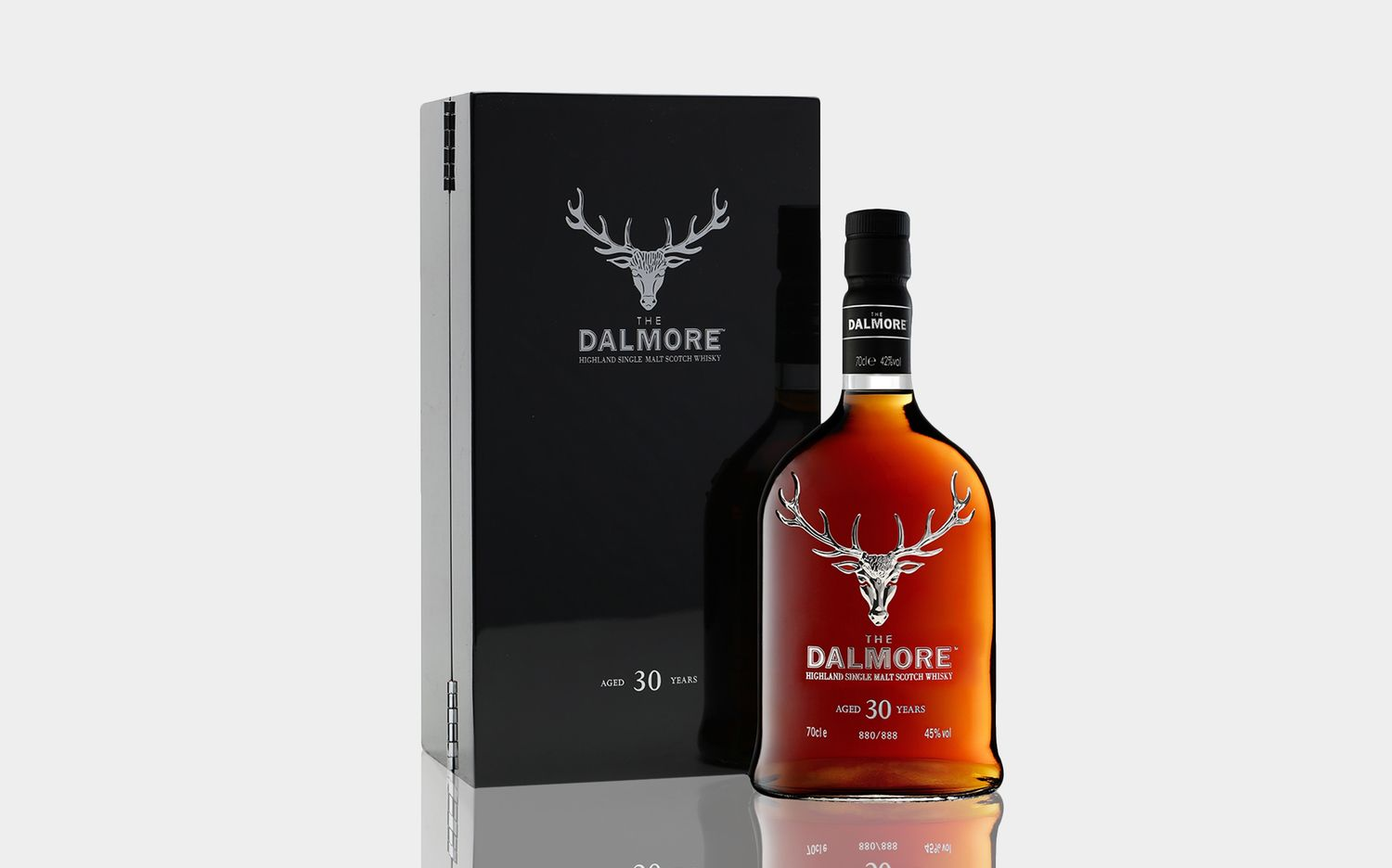 The Dalmore Limited Release — The Dieline - Branding & Packaging