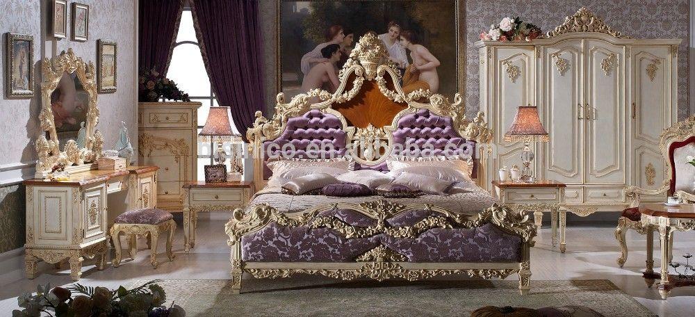 Пин на доске Уютный дом, Rococo Bedroom Furniture