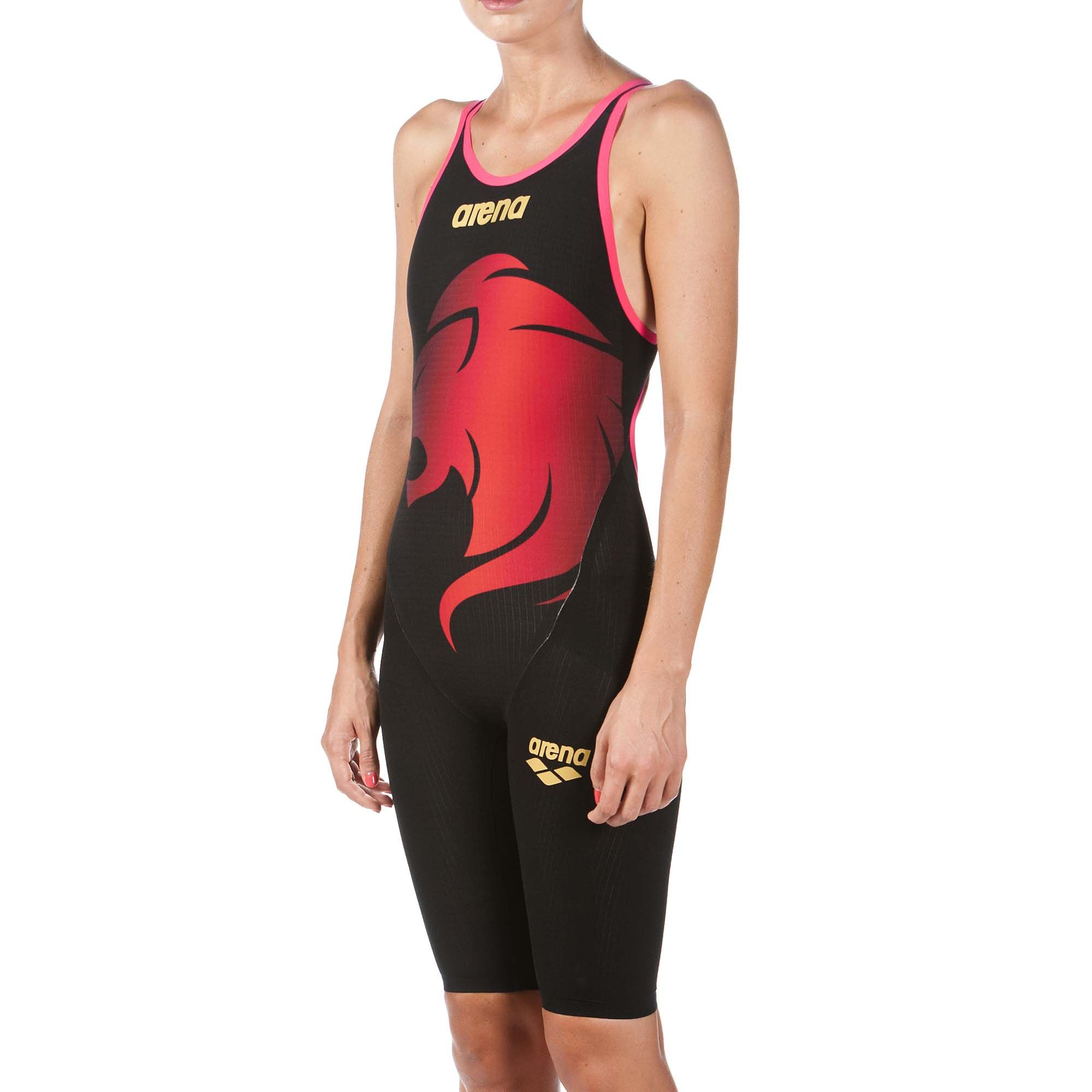 f52f922f83 Carbon Flex VX Kneesuit - Arena Powerskin Carbon Flex - Competition Swimwear  - COMPETITION
