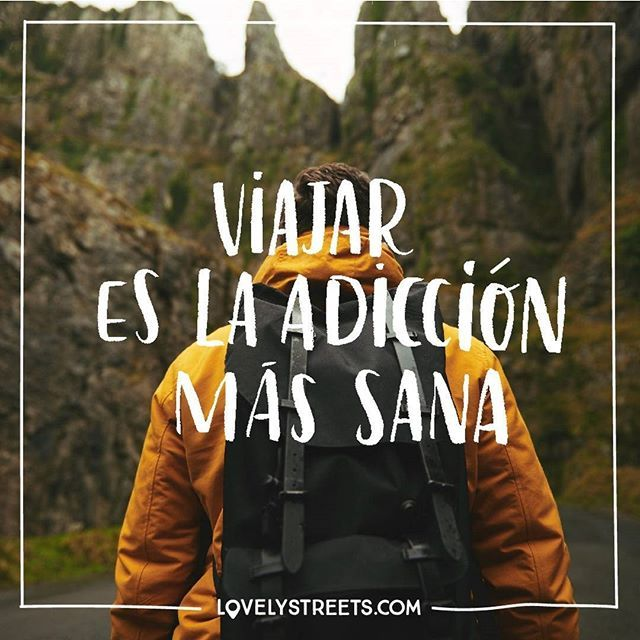 """Lovely Streets by Mr.Wonderful on Instagram: """"Y quizás la que te haga más fuerte.  And maybe the one that will make you stronger. #travelquotes #travel #quotes #wanderlust #explore"""""""