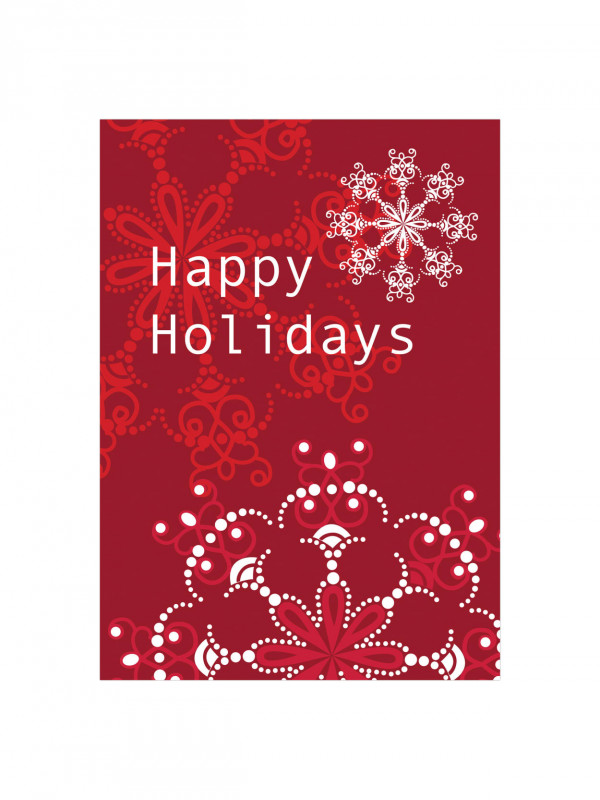 Free Blank Greeting Card Templates For Word New Custom Full Color Holiday Cards With Envelopes 5 X 7 Holida Greeting Card Template Holiday Cards Card Templates
