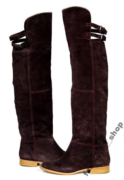 Zara Kozaki Muszkieterki Za Kolano Wiosna 38 Nowe 5639672061 Oficjalne Archiwum Allegro Boots Heeled Boots Riding Boots