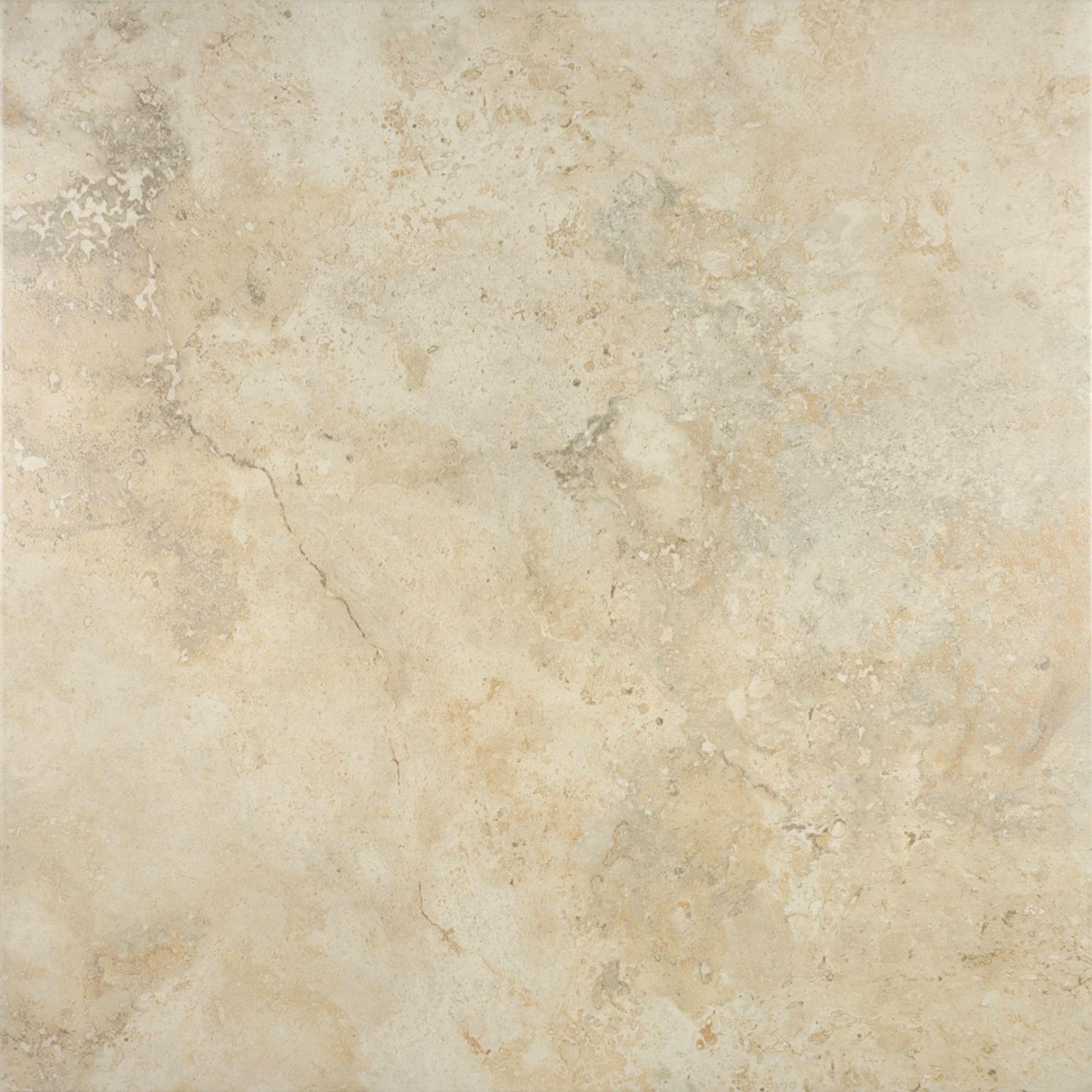 67 027 18 X18 Capri Sand Porcelain Tile