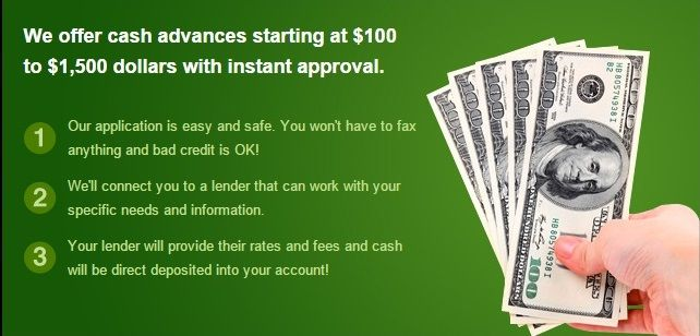 Pay advance loans locations photo 5