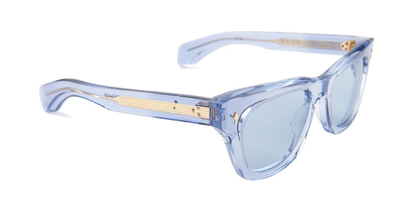8972532b9c7 Jacques Marie Mage - Dealani Blue - Blue Sunglasses in 2019 ...