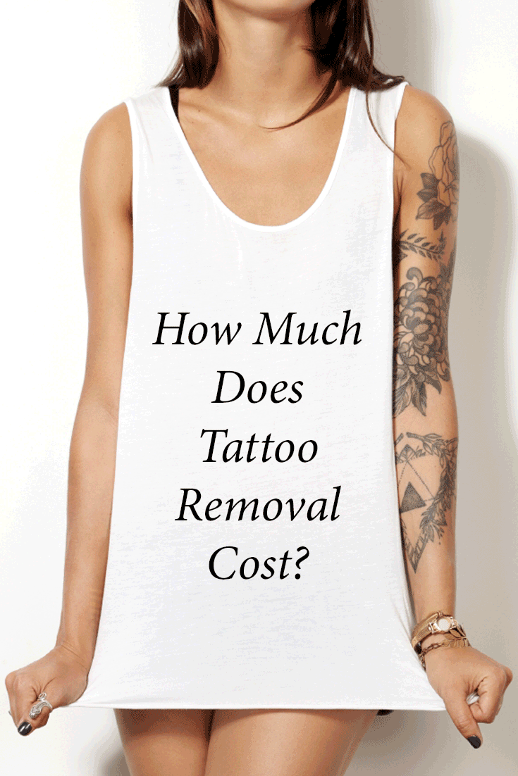 How Much Does Tattoo Removal Cost? The Value of enlighten ...